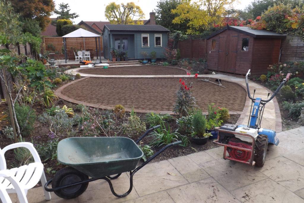 Landscape Garden Contractor Orpington U2013 Vaslandscapes