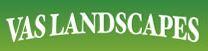 Vaslandscapes Logo