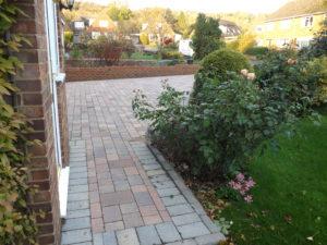 Landscape Garden Work