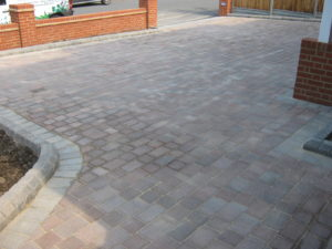Driveway Examples