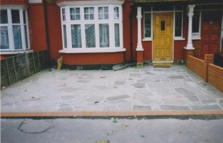driveway builder bromley