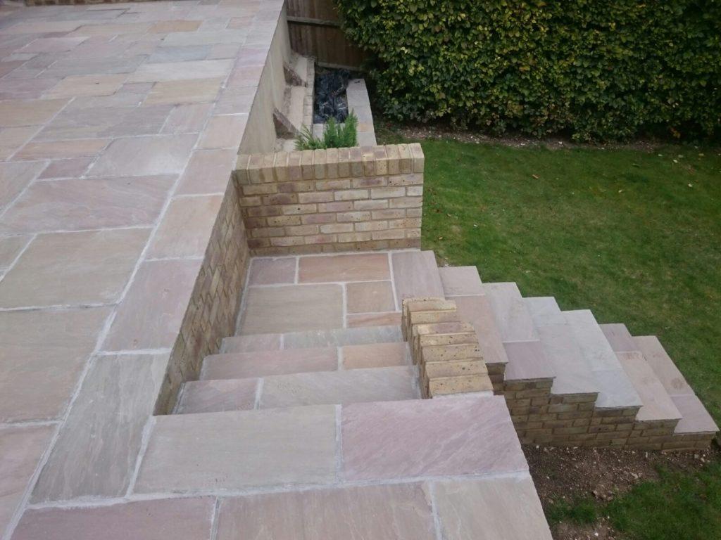 purley croydon patio