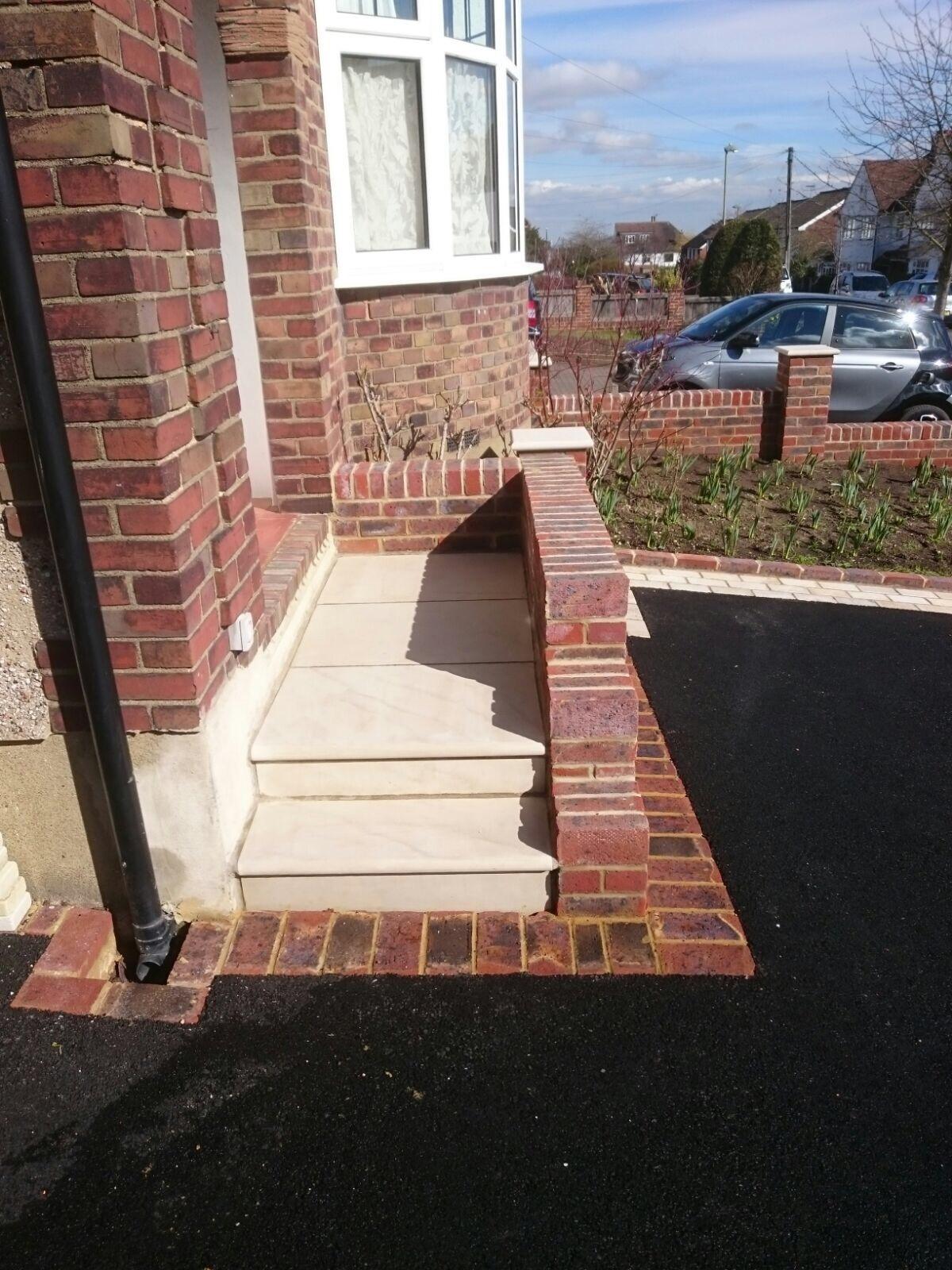 brickwork company chislehurst