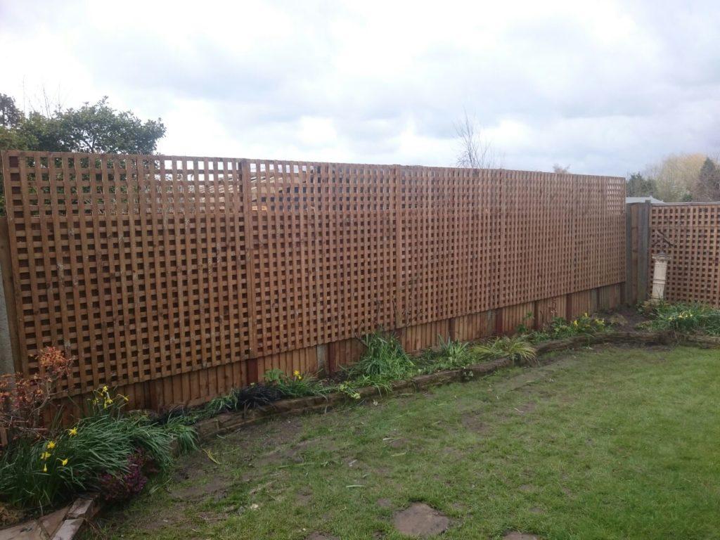 fence installer kemsing