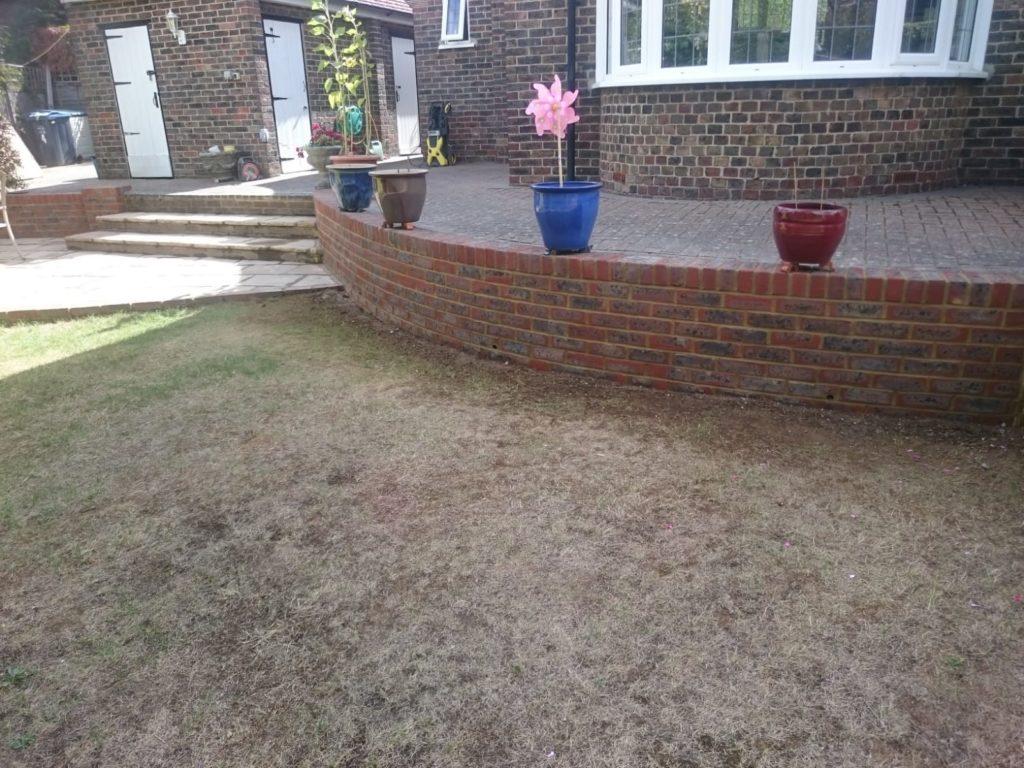 croydon landscape gardening