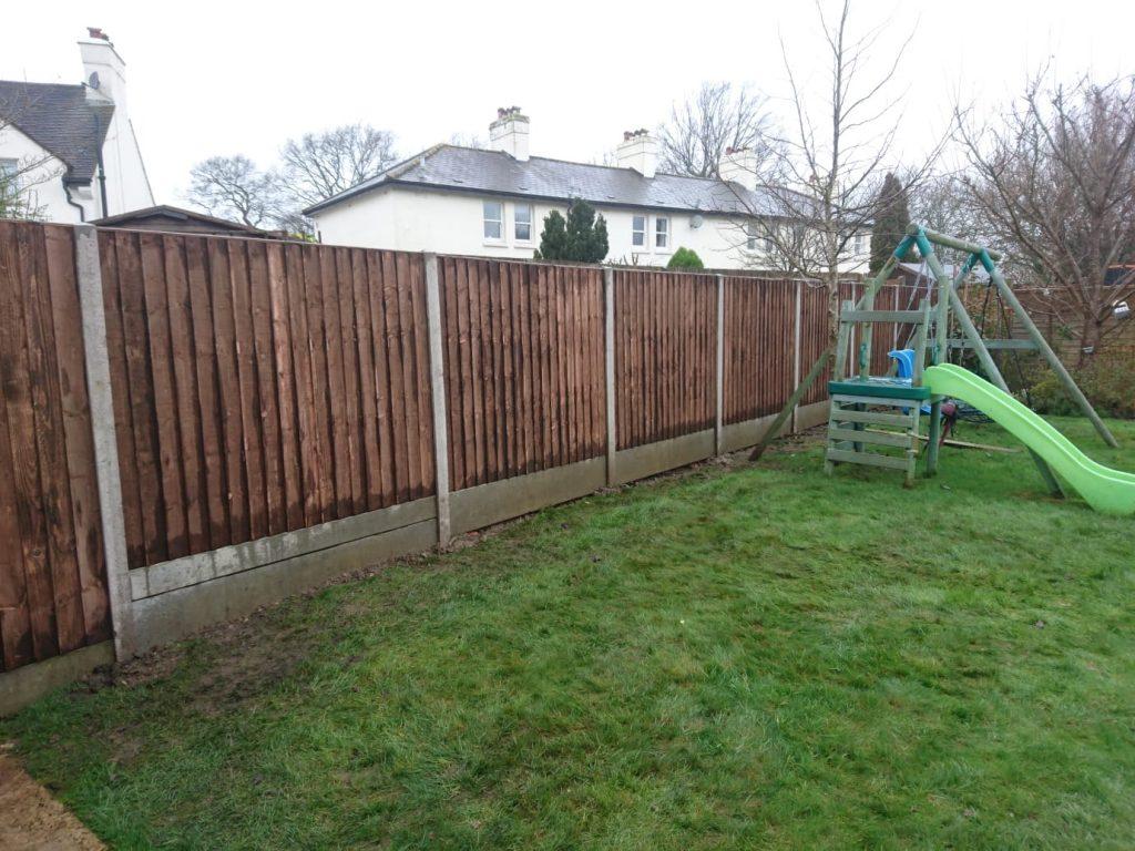 Fence Company Beckenham