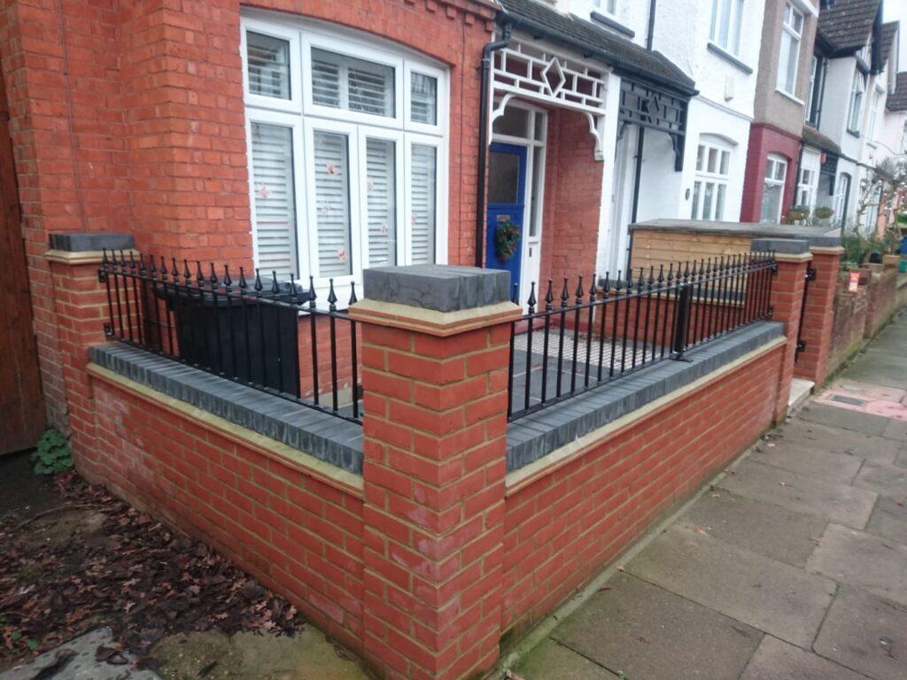 Wall Builder Beckenham